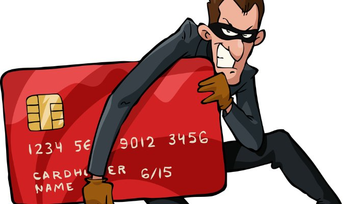 Image result for identity theft during holidays